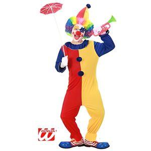 DÉGUISEMENT - PANOPLIE Déguisement clown enfant 5 à 7 ans