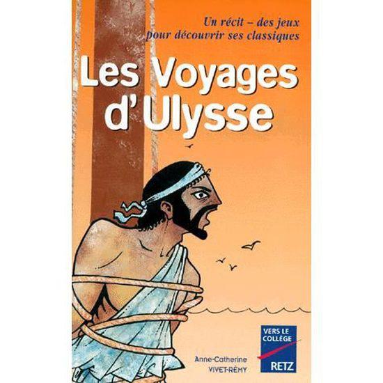 Les Voyages D Ulysse