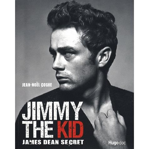 Rory et le cinéma  Jimmy-the-kid-james-dean-secret