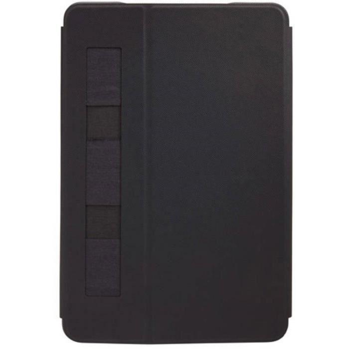 Case Logic - Etui Snapview pour tablette Tab S4 - Noir