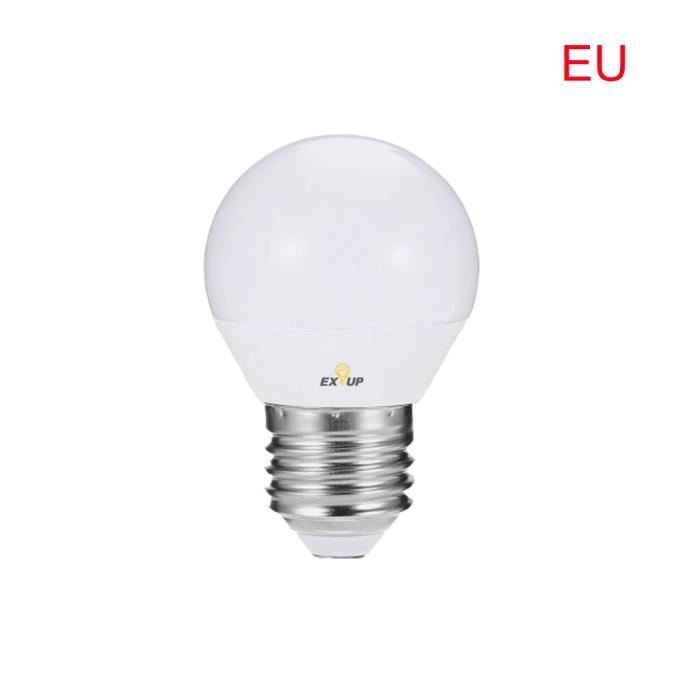 ECLAIRAGE DE MEUBLEHousehold Light Bulb Ultra Bright Indoor Household Living Room Lamp Down Light Led Bulb 5W