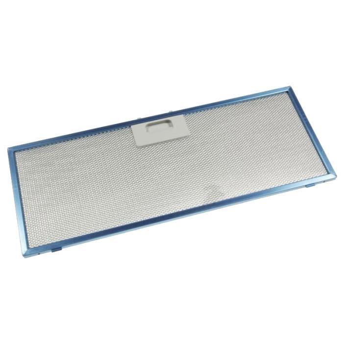 As0015274. Filtre Metalique Aluminium - Semboutiq
