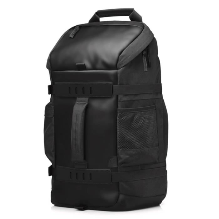 HP Sac à dos PC Portable Odyssey Sport Backpack L8J88AA - 15,6\