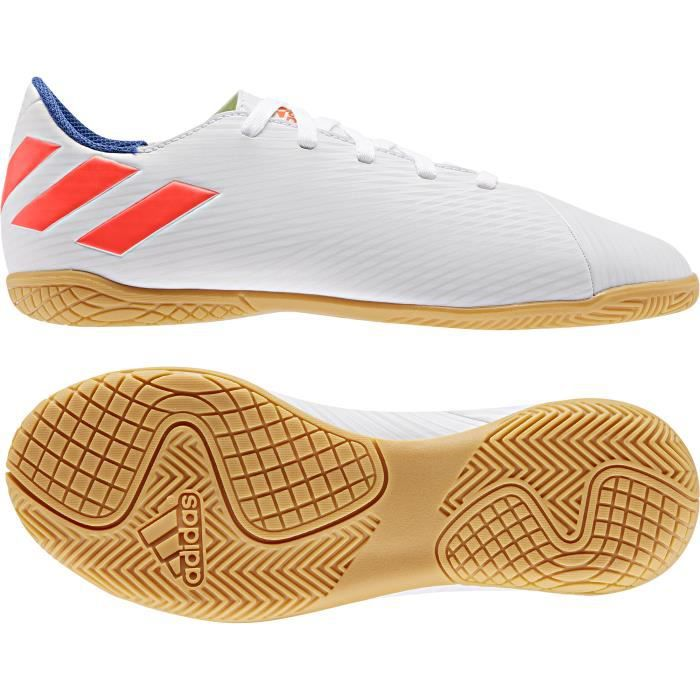 Chaussures de football junior adidas Nemeziz Messi 19.4 IC