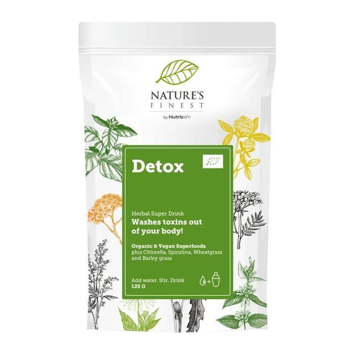 Detox Superfood Mix 125 g