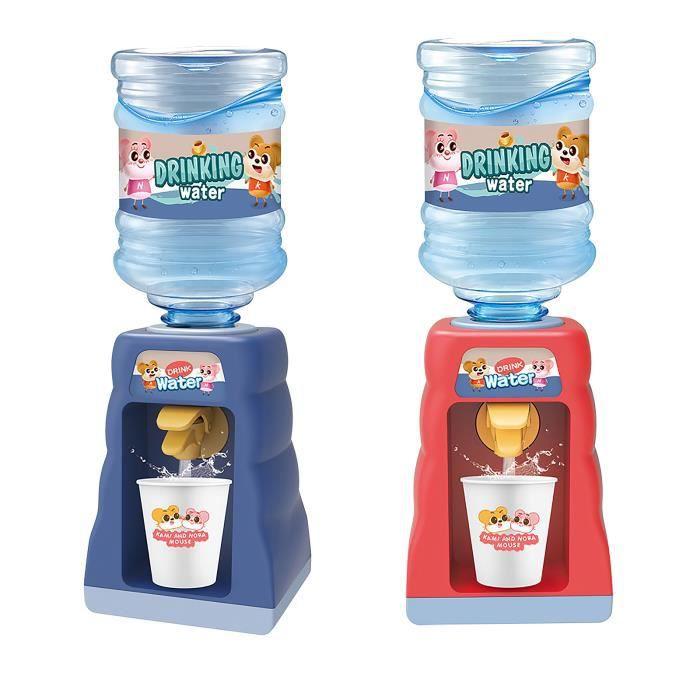 Simulation Accueil Jouet Enfants Fun Distributeur d'eau Distributeur d'eau Simulation Play House Distributeur de boissons