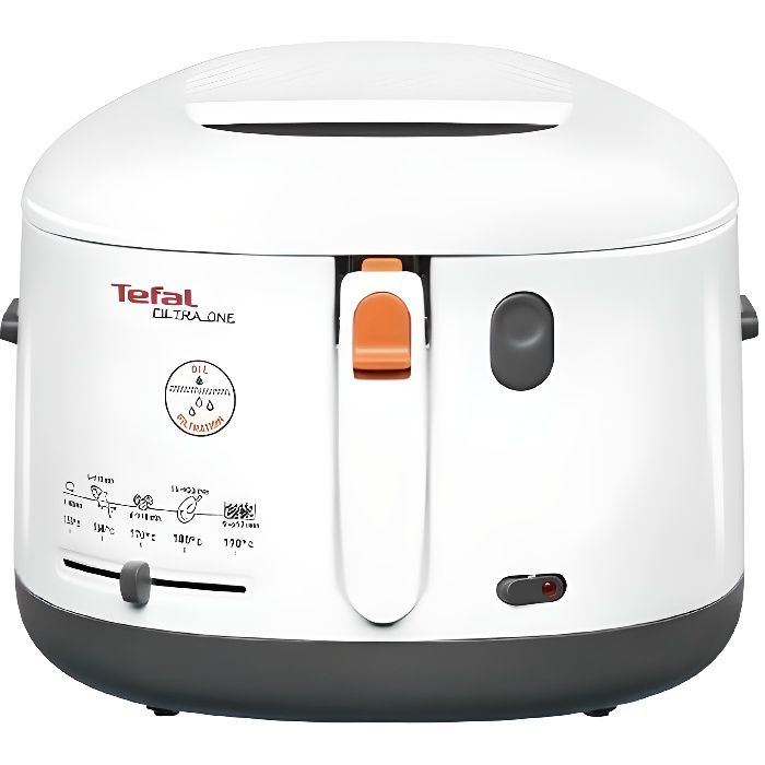 TEFAL - FF 1631