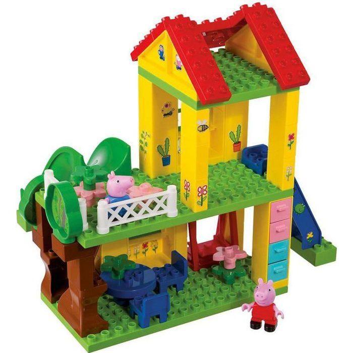 PEPPA PIG La Maison