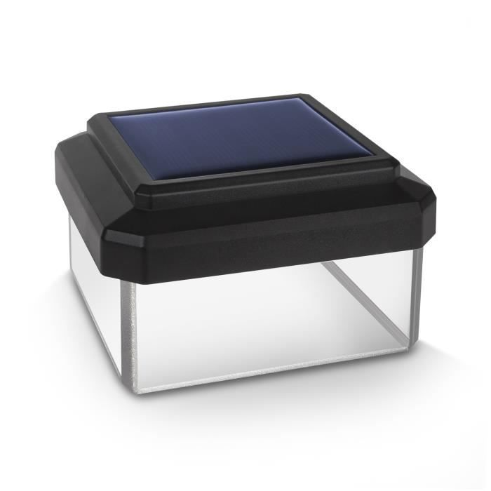 Stunning lampe solaire table jardin ideas for Lampe led jardin