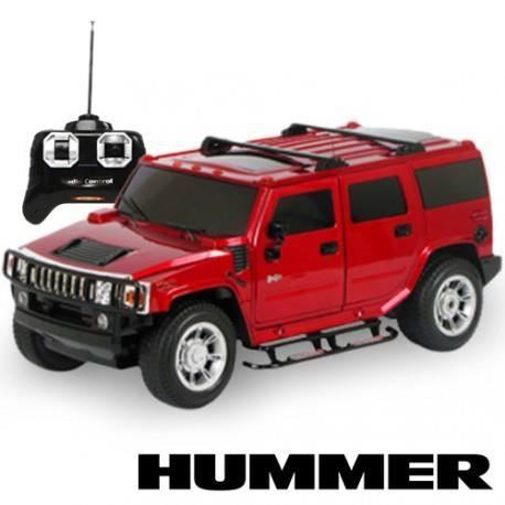 voiture t l command e hummer h2 achat vente voiture construire cdiscount. Black Bedroom Furniture Sets. Home Design Ideas