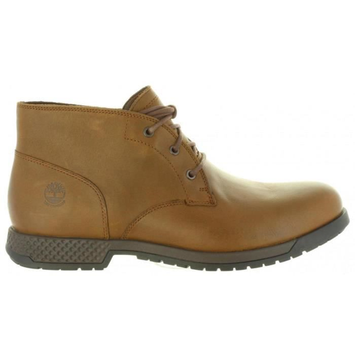 BROWN Homme TIMBERLAND pour CITY Bottines A1TJZ DARK vnNw8m0O