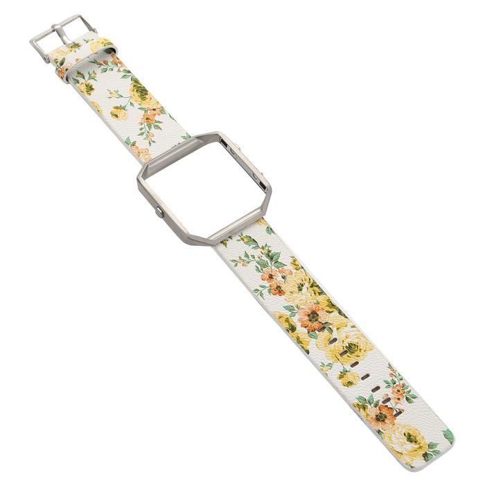 fitbit blaze bracelet femme