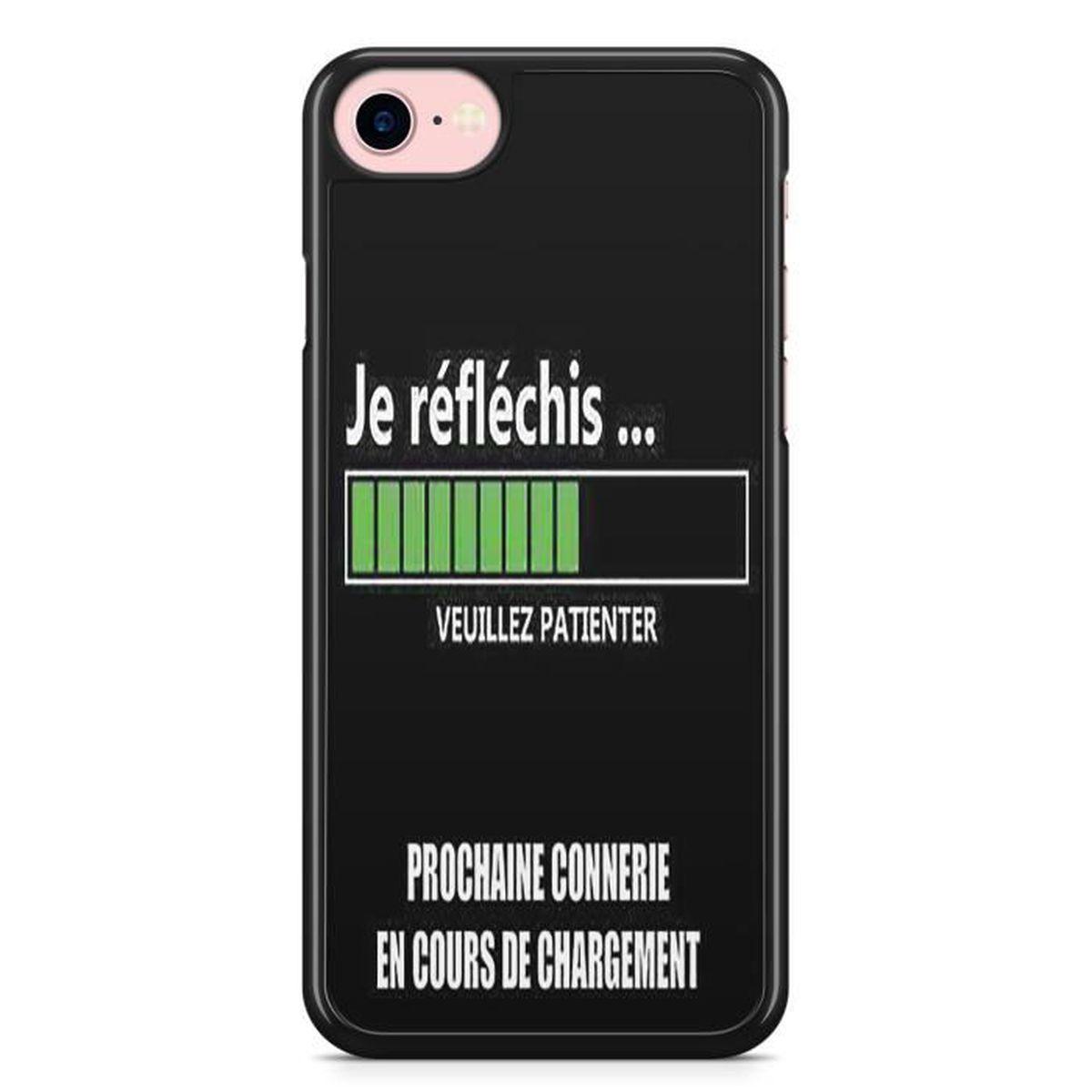 coque iphone 5c humour drole vintage etui housse
