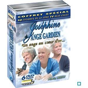 DVD SÉRIE DVD Coffret josephine ange gardien, vol. 1