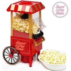 CUISEUR À POP CORN MACHINE A POP CORN