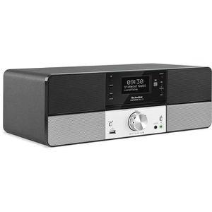 RADIO CD CASSETTE TECHNISAT digitRadio 360CD–Radio CD (Digital, d