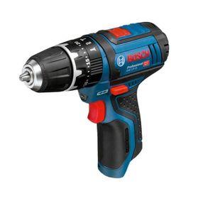 2x Outil Batterie 12 V 3000 mAh pour Bosch une perceuse AEC 12 VESP