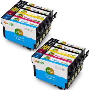 CARTOUCHE IMPRIMANTE Compatible Epson 29 XL cartouches d'encre pour Eps
