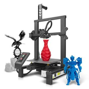 Hehilark EZT Kit de mise /à niveau 3D pour imprimante 3D en m/étal 180 x 180 x 320 mm Grande taille dimpression Prise en charge PLA//bois//TPU//ABS 3D