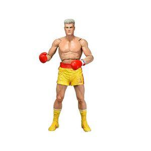 FIGURINE - PERSONNAGE Neca - Figurine Rocky IV 40th Anniv. - Ivan Drago