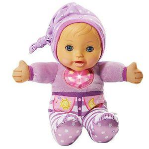 POUPÉE VTECH 80-196605 - Little Love Sleeping Doll [langu