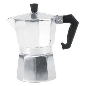 CAFETIÈRE 150ml 3cups Cafetière d'espresso de moka en alumin