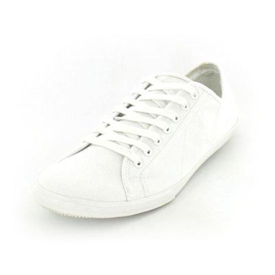 e25953f06ca2 ... cheapest converse one star lo pro ox blanc blanc achat vente basket  cdiscount 9827f 491af