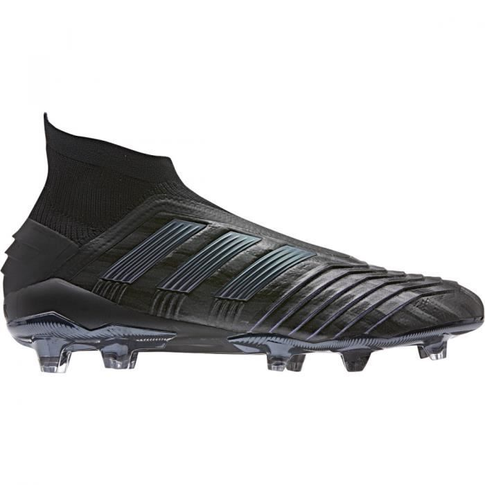Chaussures de football adidas Performance Predator 19+ Fg