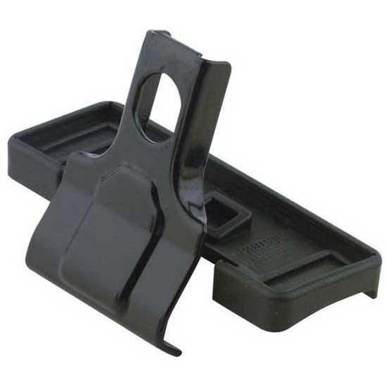 Transporteurs Accessoires Thule Kit Rapid System 1814 - Taille Unique - Noir