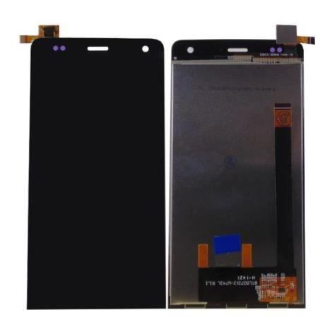 Écran LCD Wiko Getaway Noir