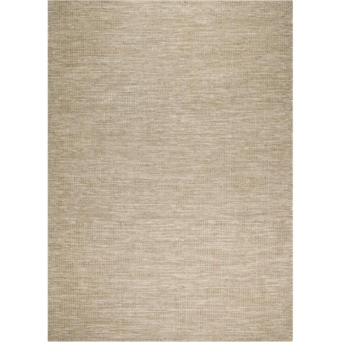 tapis salon uni look 408 beige 200x300 par look tapis. Black Bedroom Furniture Sets. Home Design Ideas
