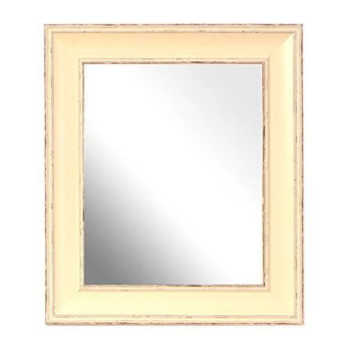 Inov8 8 x 10 cm lavable grand miroir traditionnel couleur for Grand miroir 2 metres