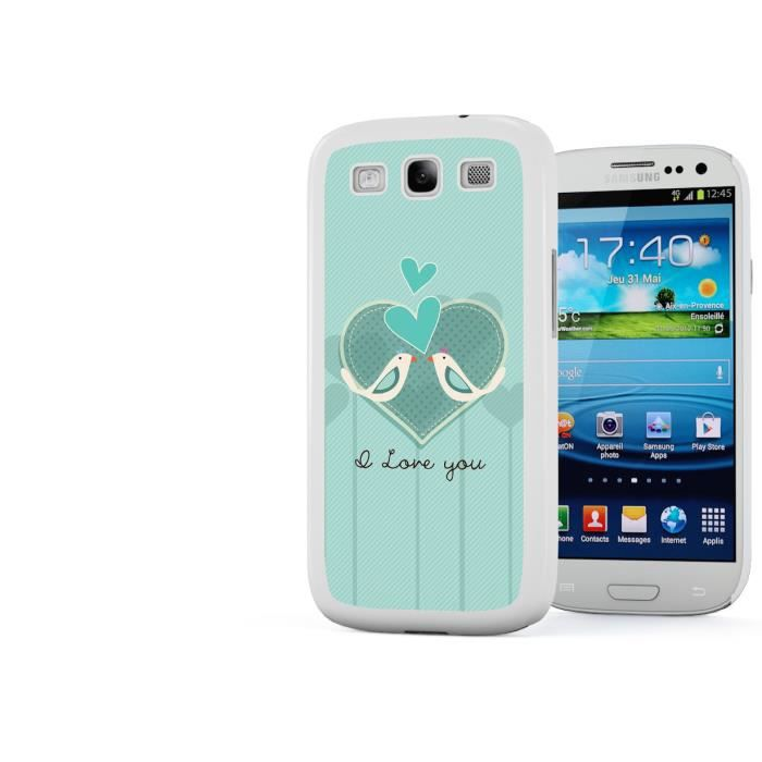 coque samsung galaxy s3 saint valentin 2014 i coque. Black Bedroom Furniture Sets. Home Design Ideas