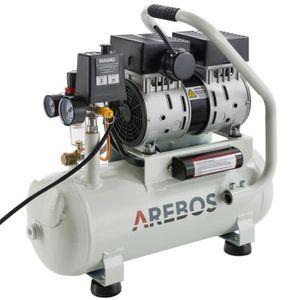 COMPRESSEUR Compresseur d'air avec cuve sous pression 500 W et
