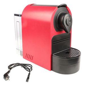 MACHINE À CAFÉ SEC Machine à café expresso portable de machine de