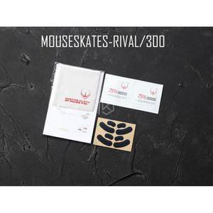SOURIS Souris de qualité-Rival 300 Mskate x1 Hotline jeux