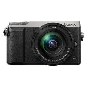 APPAREIL PHOTO COMPACT Panasonic Lumix Appareil Photo Hybride Compact DMC
