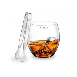 Verre à cocktail Coffret Whisky On The Rocks Deluxe Verre