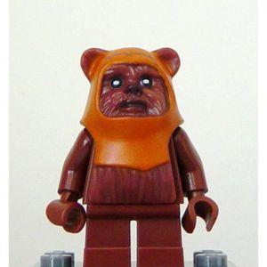 ASSEMBLAGE CONSTRUCTION Jeu D'Assemblage LEGO FVU9J star wars: figurine de