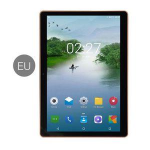TABLETTE TACTILE 10,1 pouces Android 8.0 Tablette PC Écran IPS 1 Go