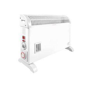 Qual Rad double radiateur 600 x 500 Type 21 double panneau Convecteur Plomberie Neuf