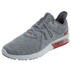 BASKET MULTISPORT Nike Air Max Sequent 3 Chaussures Athlétiques