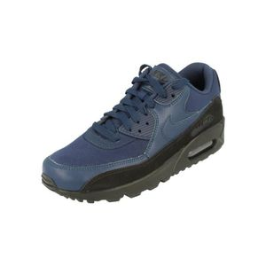new product 251db 59044 BASKET Nike Air Max 90 Essential Hommes Running Trainers