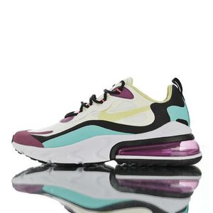 BASKET Baskets Nike Air Max 270 React Femme et Homme Voil
