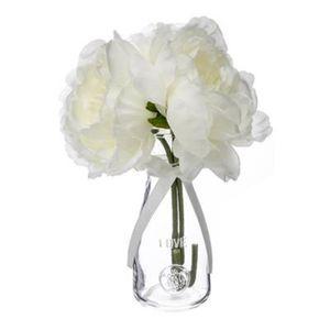 VASE - SOLIFLORE Composition Florale & Vase