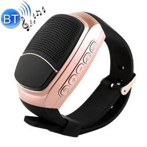 ENCEINTE NOMADE Enceinte Bluetooth d'intérieur B90 portable à puce