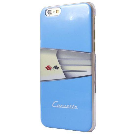 CORVETTE C1 CLASSIC - Coque pour iPhone 6 - Bleu clair