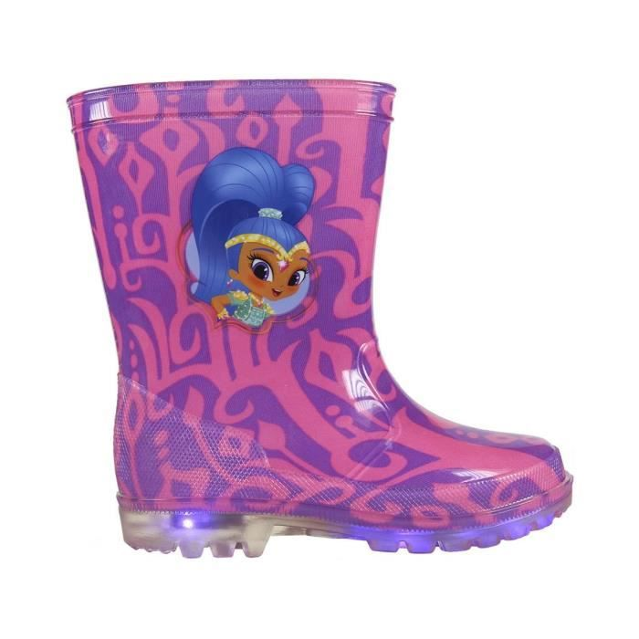 Chaussures Shimmer and Shine violettes Fashion fille wR3q8SqEXJ