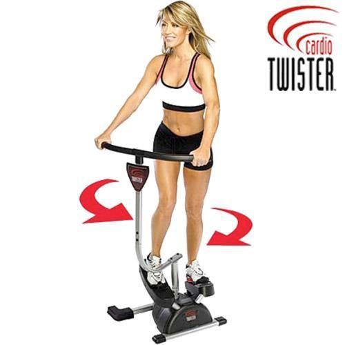 Appareil Fitness Cardio Twister