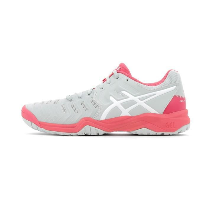 Chaussure de Tennis Asics Gel Resolution 7 GS